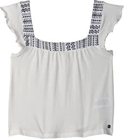 Roxy Kids - Sun Rises Tank Top (Big Kids)