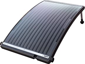 solar pool heater intex
