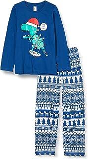 mon P'tit Dodo BG.KLAUS.PY3 jongens Pyjamaset
