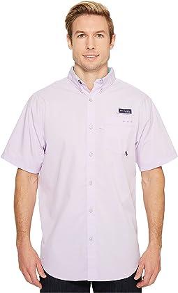 Harborside Woven Short Sleeve Shirt