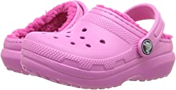 Crocs Kids - Classic Lined Clog (Toddler/Little Kid)