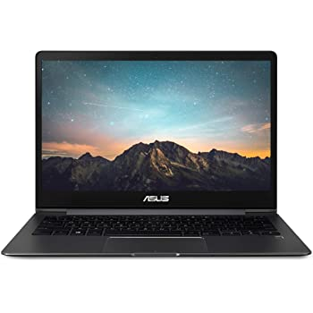 ASUS ZenBook 13 Ultra-Slim Laptop under 500