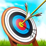 Archery Games 3D : Bow and Arrow Shooting Games