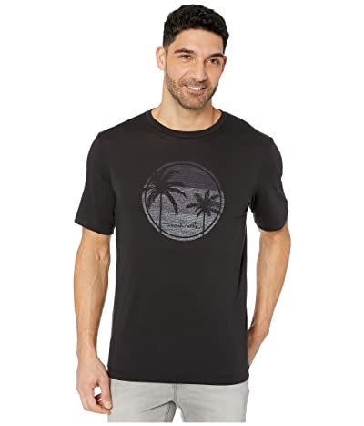 TravisMathew Suavecito T-Shirt (Black) Men