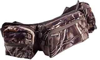 Huntvp Excursion Waist Pack Bag Military Fanny Packs Waterproof Hip Belt Bag Pouch for Hunting Hiking Climbing Outdoor Bumbag