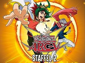 Yu-Gi-Oh! Arc V