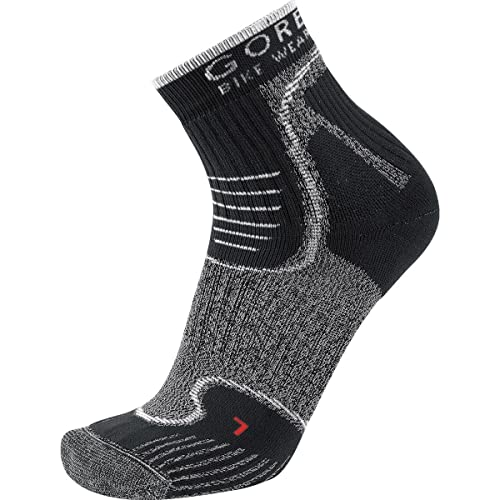 FETMOU MTB Thermo Socks long Gore Bike Wear Knee High Thermal Mountainbike Socks Gore Selected Fabrics
