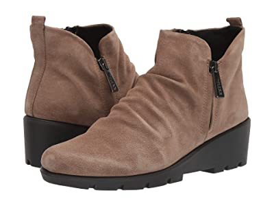 The FLEXX Sling Shot (Peanut Suede) Women