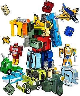 Amazon.es: número robot
