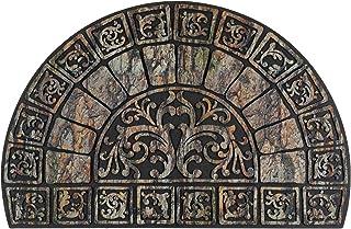 CHICHIC Door Mat Welcome Mat 24 x 36 Inch Front Door Mat Outdoor for Home Entrance Outdoor Mat for Outside Entry Way Doorm...