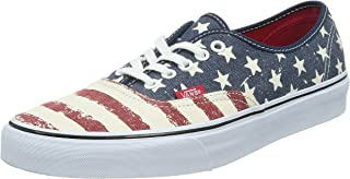 Best vans with flags Reviews