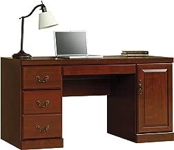 sauder heritage hill executive desk assembly instructions
