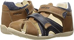 Geox Kids Baby Kaytan Boy 25 (Infant/Toddler)