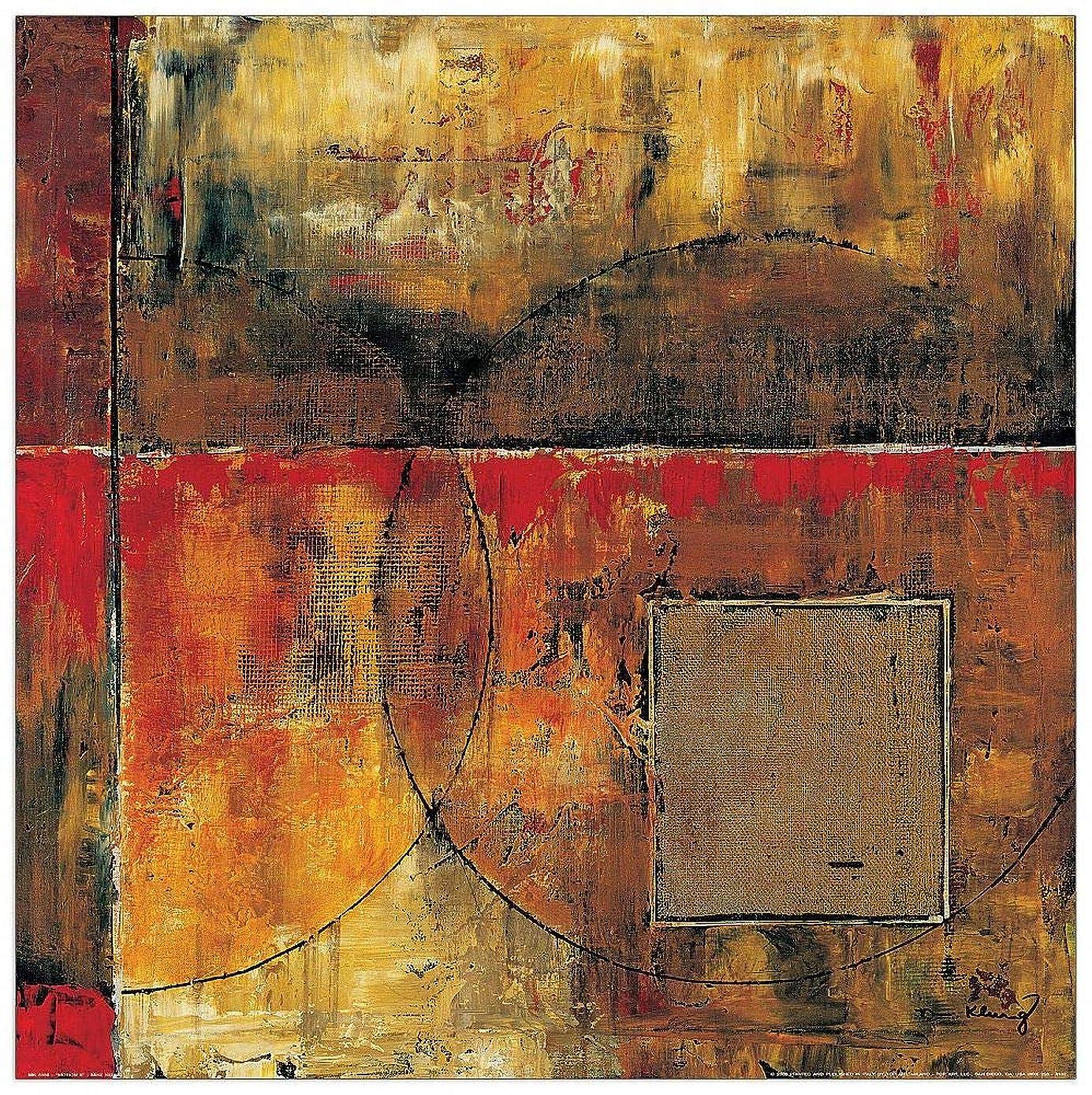Artopweb TW16249 Decorative Panel, 19.5x19.5 Inch, Multicolored