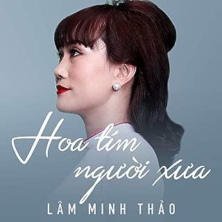 Hoa tím người xưa - Lâm Minh Thảo
