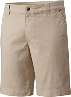 Columbia Men's Flex ROC Comfort Stretch Casual Short