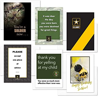Best military greeting cards Reviews
