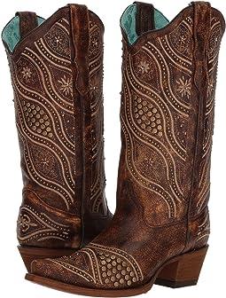 Corral Boots - E1274