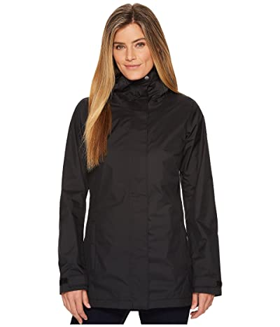 Columbia Splash A Little II Rain Jacket (Black) Women