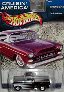 Hot Wheels Cruisin' America Cruisers '56 Flashsider