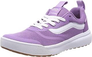 Best vans women's ultrarange shoes Reviews
