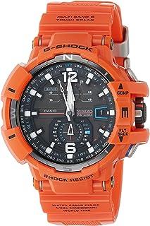 Casio - Malla Me Up G SHOCK EDICIÓN ESPECIAL Japan Reloj (Modelo de Asia) GW-A1100R-4A