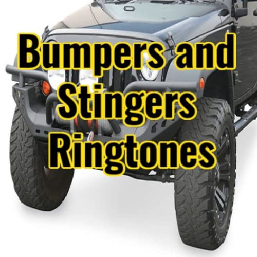 Bumpers and Stingers Ringtones