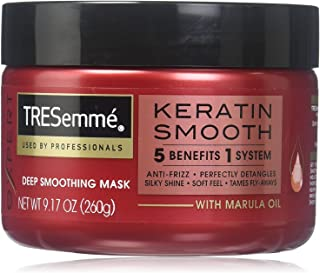 Tresemme Keratin Smooth Deep Smoothing Mask 260g