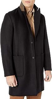 Men's Single Breasted Gregory Car Coat