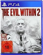 The Evil binnen 2 - [PlayStation 4]