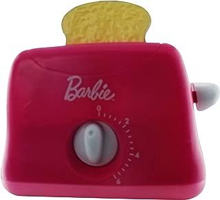 barbie toaster