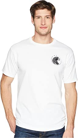 North Point Short Sleeve Screen Tee