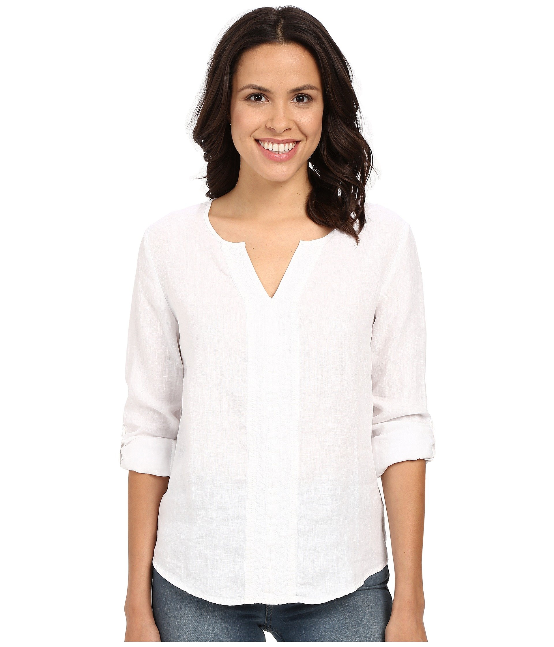 Yana Long Sleeve Top