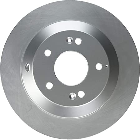 Power Stop JBR1519 Autospeciality Stock Replacement Rear Brake Rotor