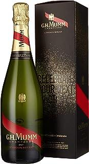 Mumm G.H. CORDON ROUGE Brut Usain Bolt Limited Edition Champagner 1 x 0.75 l