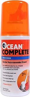 Ocean Complete Sinus Rinse, 6 Ounce Bottle