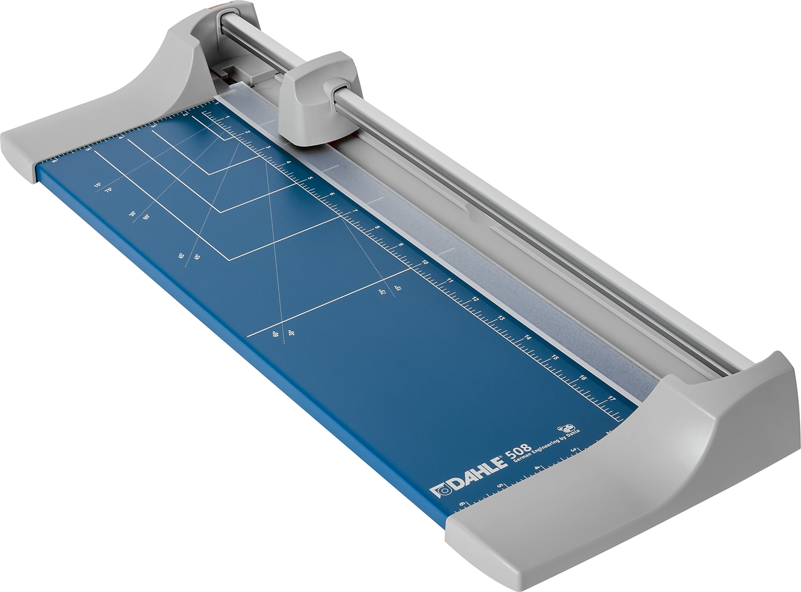Dahle Personal Self Sharpening Automatic Engineered