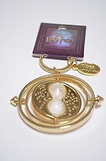 タイムターナー キーホルダー ハーマイオニー USJ 公式 限定 商品 グッズ 「ザ ウィザーディング ワールド オブ ハリー ポッター The Wizarding World of Harry Potter」