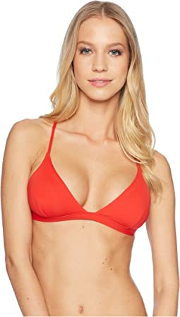 Billabong - Sol Searcher Fixed Triangle Bikini Top