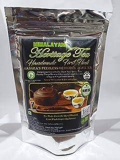 HIMALAYAN Heritage's Kangra Peerless Orthodox Black Tea(200 Grams Leaf Tea)