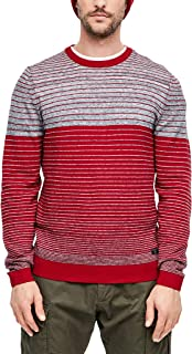 s.Oliver Sweater Homme