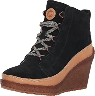 Best merrell wedge boots Reviews