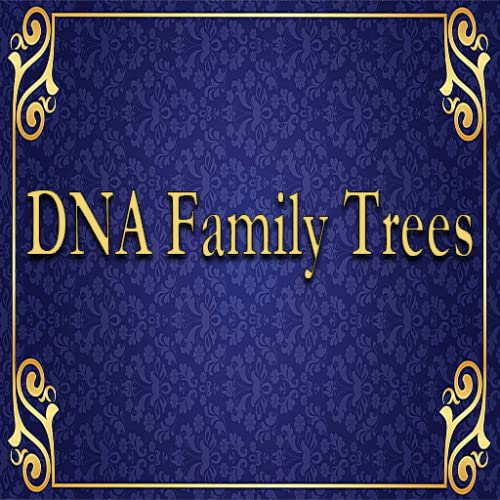 DNA Family Trees