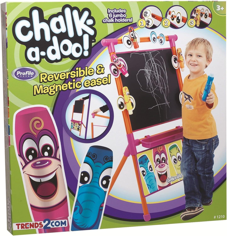 Weveel Scentos Chalk A Doo  Easel B008E3EU4M   Erste Gruppe von Kunden