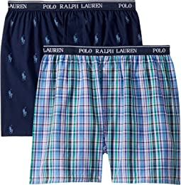 Cruise Navy/Greenwich Blue Aopp/Lake Plaid