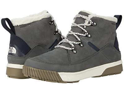 The North Face Sierra Mid Lace Waterproof
