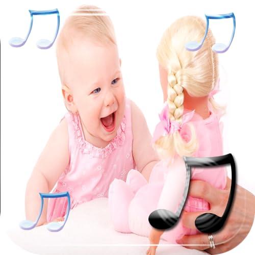 Sonidos Y Ringtones De Bebés