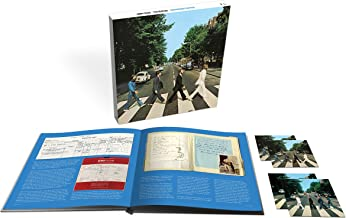 abbey road original album