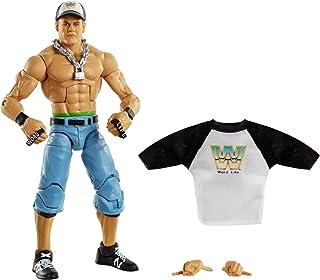 WWE Elite John Cena Top Picks 2021 Action Figure