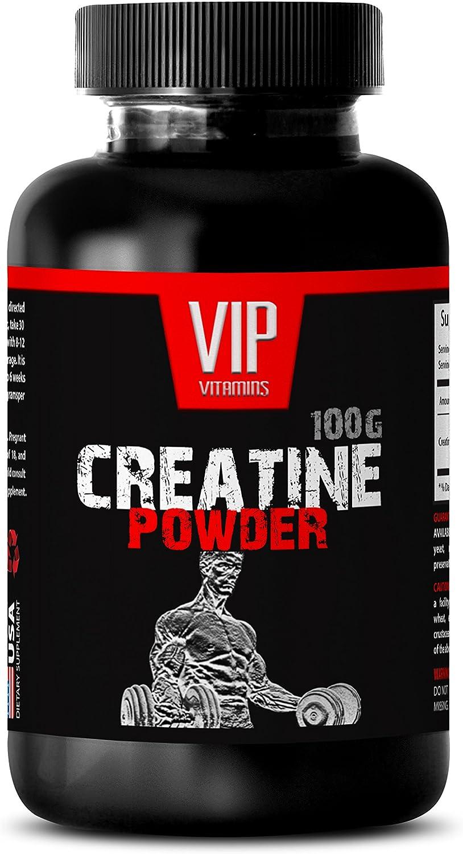 Muscle Mass creatine Genuine - CREATINE Blend 1 Powder Max 46% OFF 100G